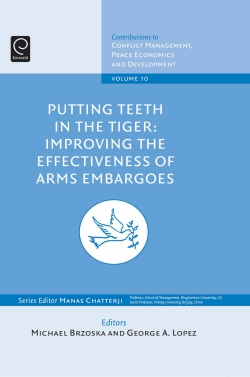 Putting Teeth in the Tiger: Improving the Effectiveness of Arms Embargoes V.10